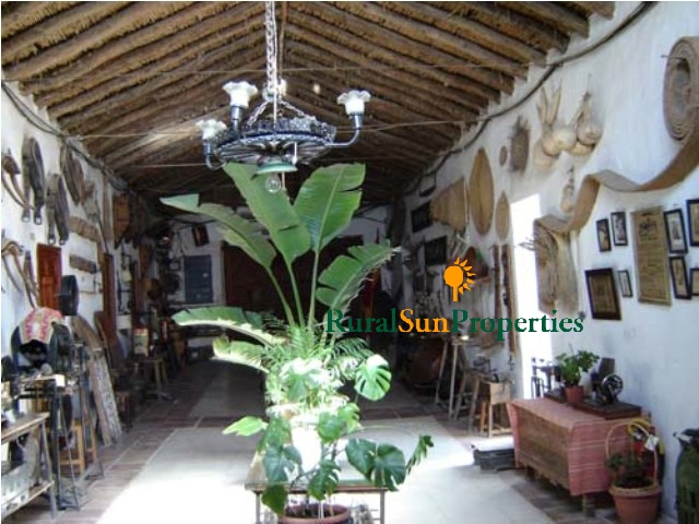 Renovated House Mill for sale in Murcia