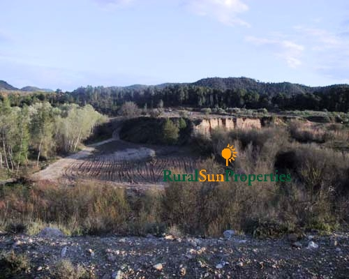 Plot for sale in Cehegin