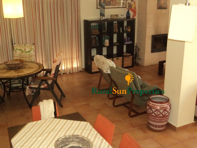 Country House for sale in Mula