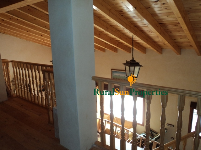 Casa en venta en las montañas de Caravaca
