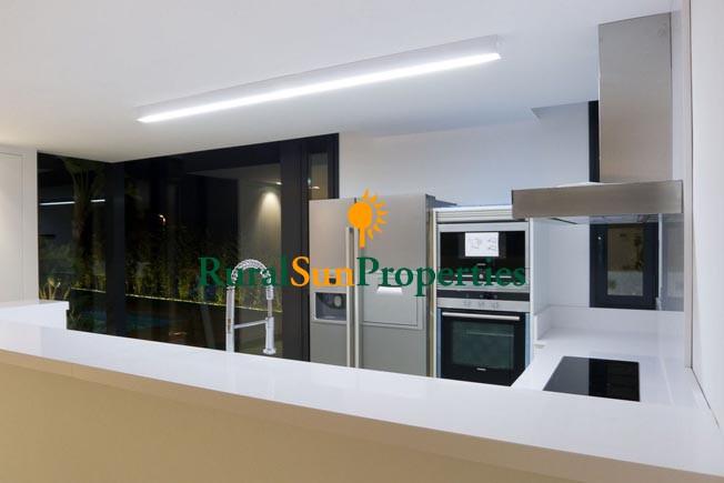 Modern Villa for sale in Alicante