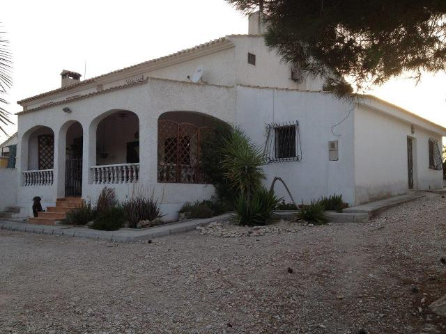 Country house for sale in Cieza, Murcia
