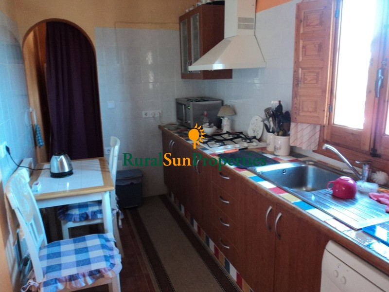 Cottage for sale in Bullas, Murcia