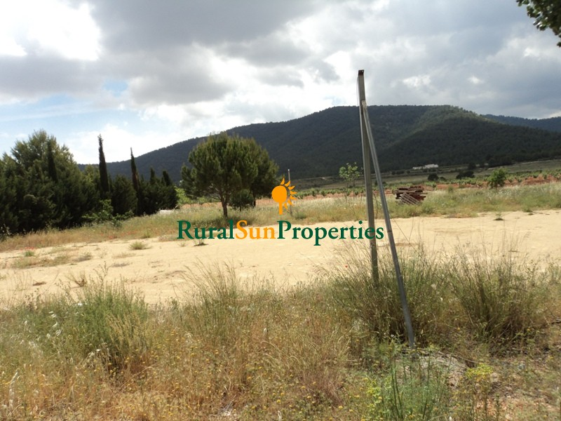 Country house for sale Murcia-Bullas