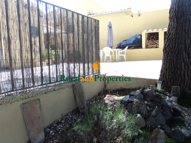 Detached property in Cehegin-Murcia
