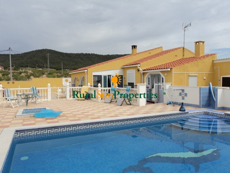 Country house for sale Mula Bullas