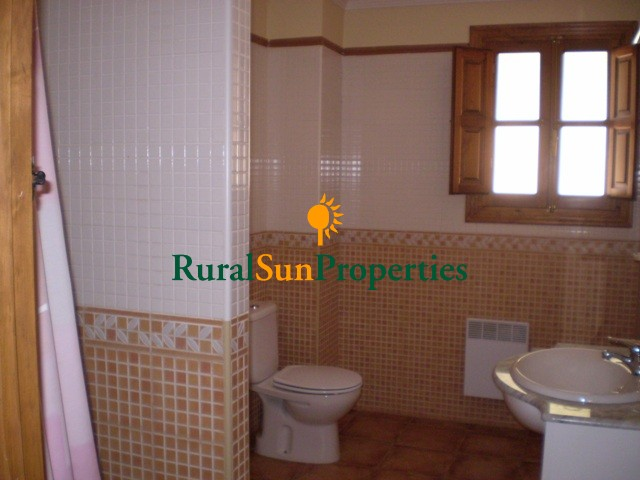 Country property for sale in Bullas Murcia