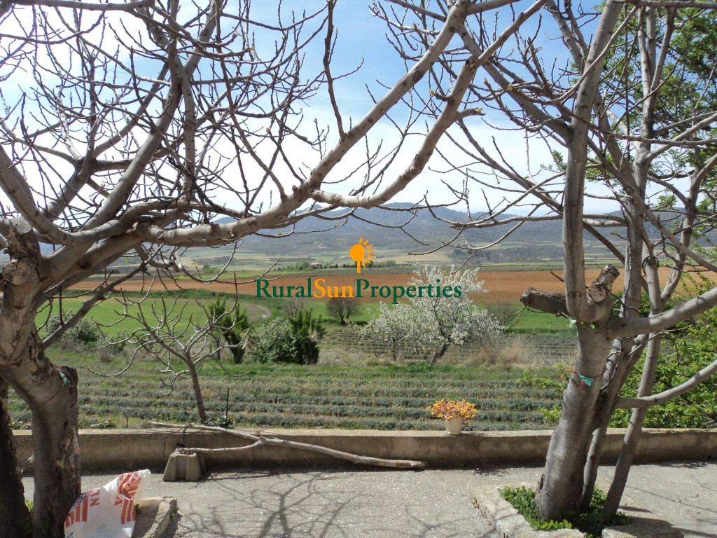 Country property for sale Moratalla, Murcia