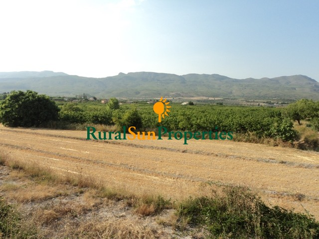 Plot of land for sale in Moratalla