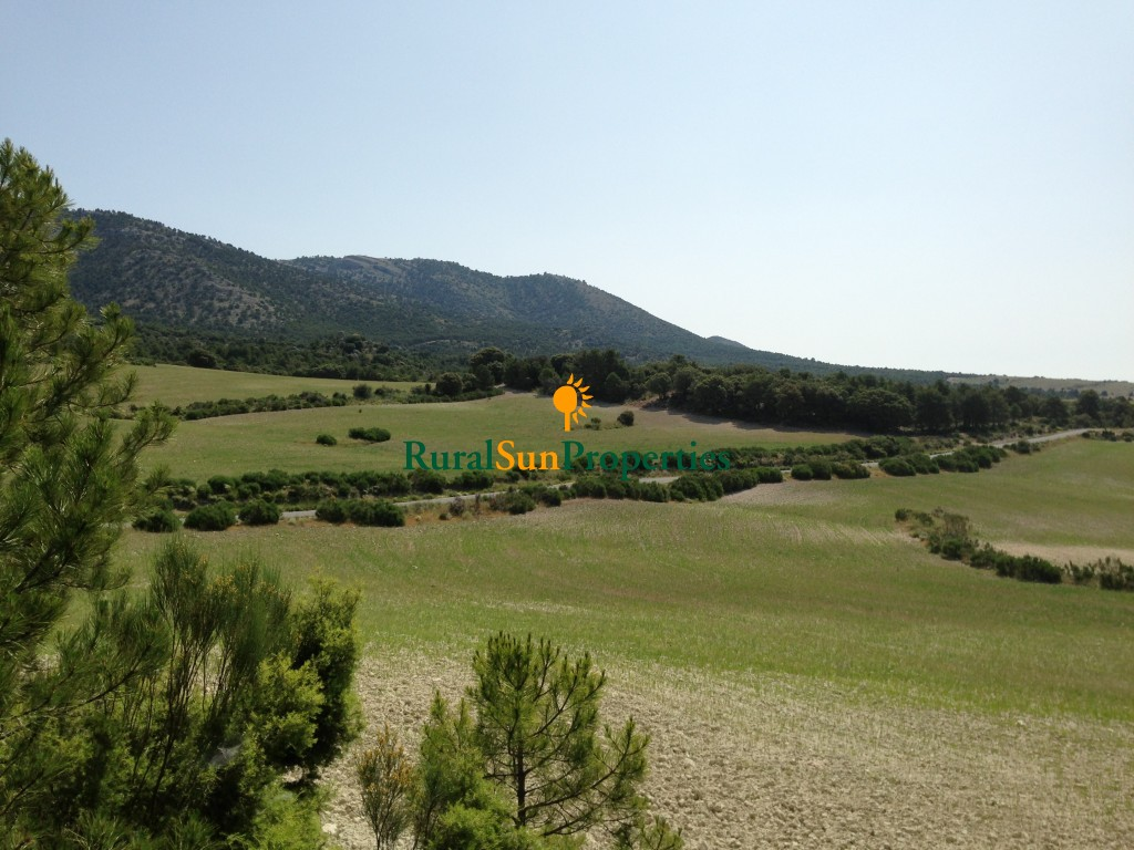 Country Estate for sale Murcia