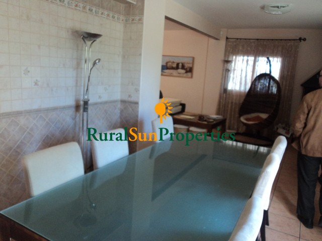 Villa for sale murcia