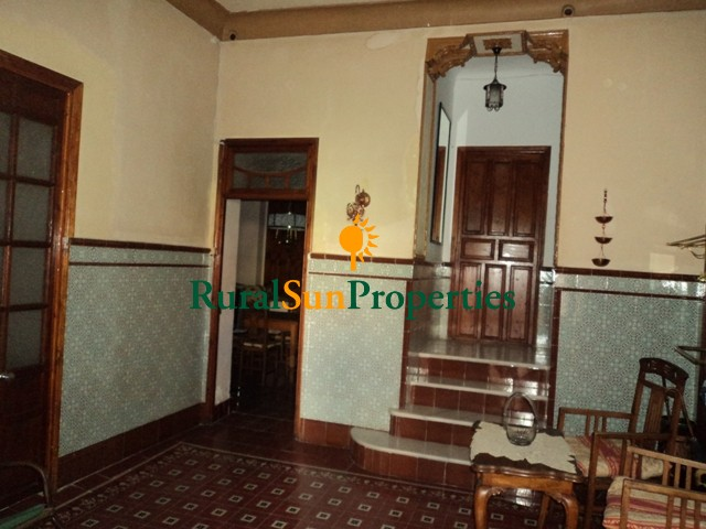 Manor house for sale in Cehegin