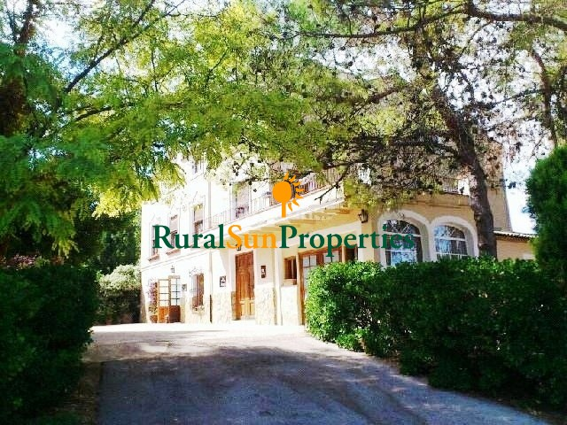Manor House for sale Alicante