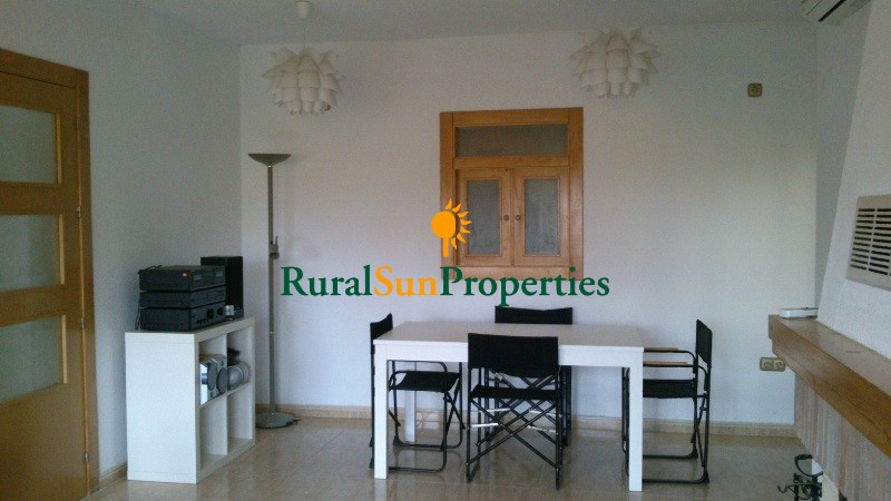 Detached House Villa in Murcia, plot 1,400m²