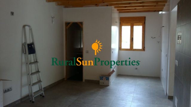 Moratalla sale country house with 10,000 m2 of land