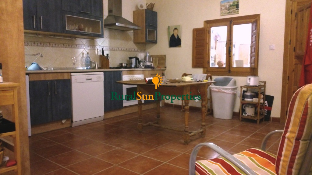 Country house for sale in Granada province