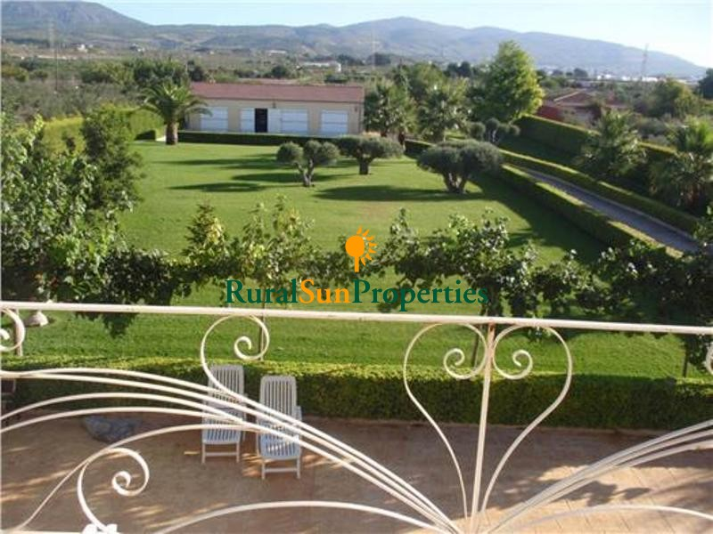 Luxurious Villa for sale Alicante