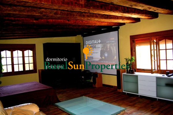Finca for sale in Murcia