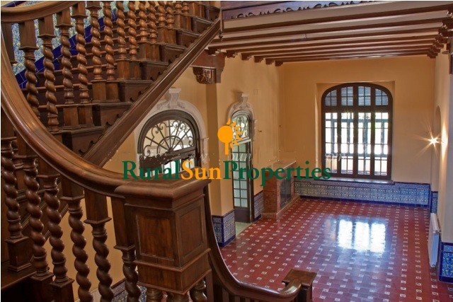Country Masia for sale in Valencia