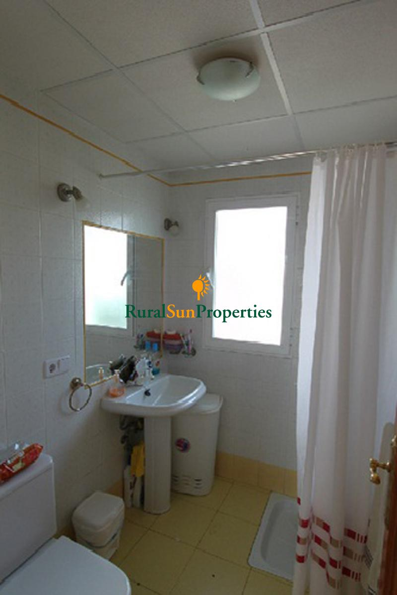 Country house for sale Cehegin Murcia
