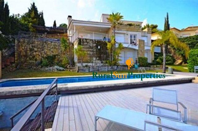 Venta Villa en Javea con vistas