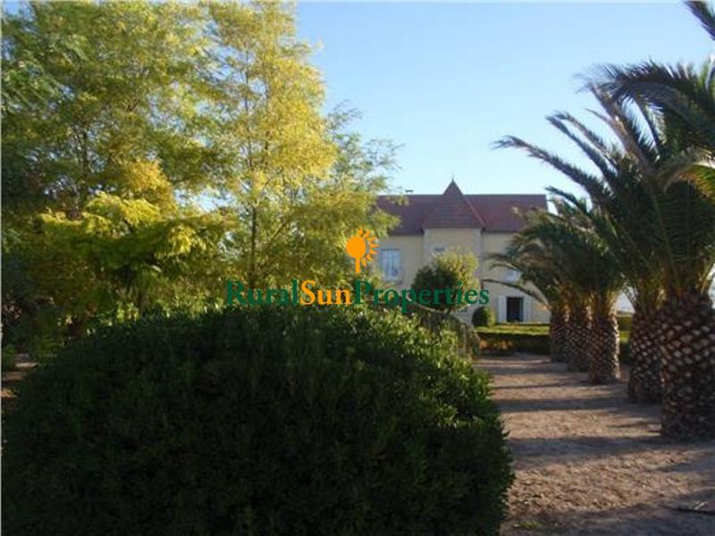 Exclusiva Villa-Casona a 20 kms de Alicante y sus Playas Tibi Castalla