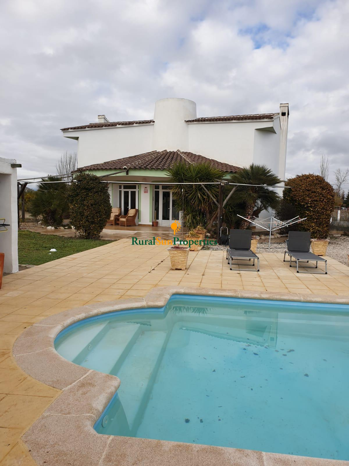 Country house for sale in Cehegin, Murcia
