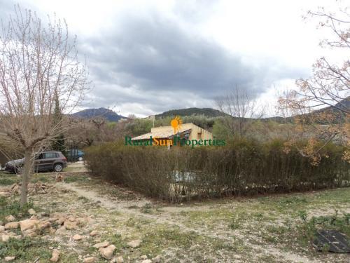 Venta casa de campo en Moratalla Murcia