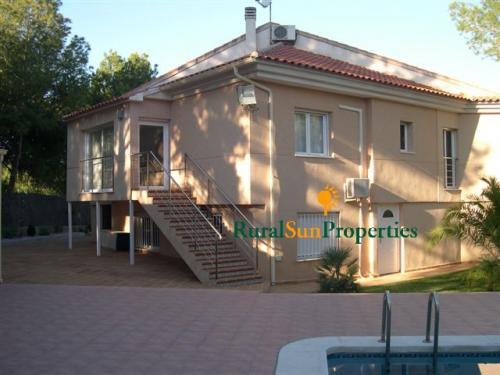 Villa en venta en Murcia