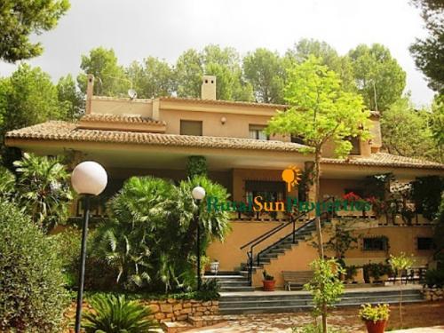 Villa en venta Murcia – La Alberca