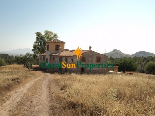 0998_Lorca-Venta-Casa-Cortijo-Senorial-finca-80ha-03
