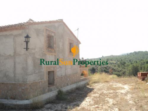 0998_Lorca-Venta-Casa-Cortijo-Senorial-finca-80ha-07