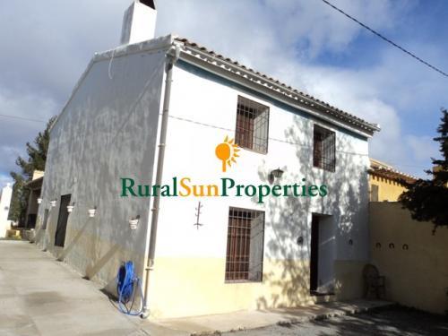 1006_Venta-2-casas-con parcela-Noroeste-Murcia-02