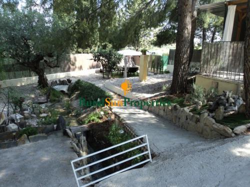Venta casa con parcela Cehegin-Murcia