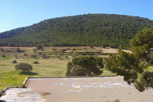Venta finca coto caza y labor en Murcia Sierra Espuña