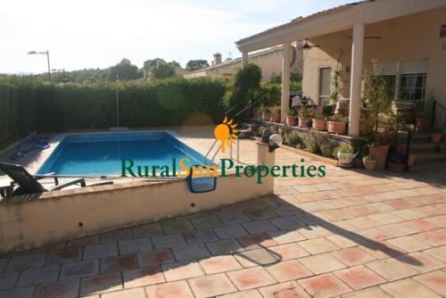 Venta Villa en Calasparra-Murcia-Costa Calida