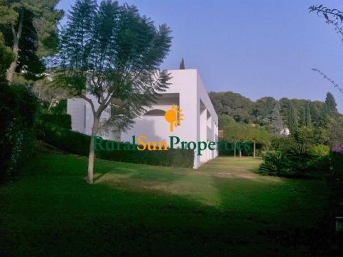 Exclusiva Villa Javea