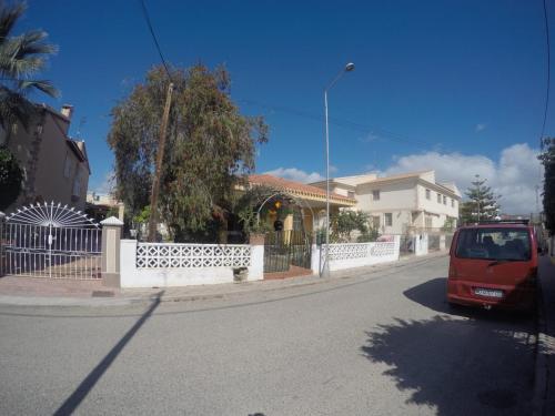 Venta casa con parcela en Calabardina
