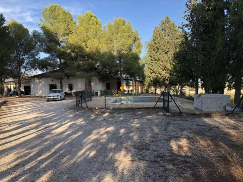 Venta Casa de campo amplia en Calasparra