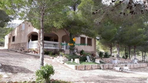 Casa de campo en Yecla