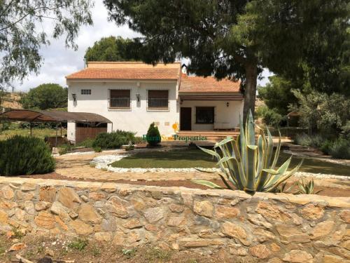 Venta casa de campo a 25 min. de Murcia en Mula