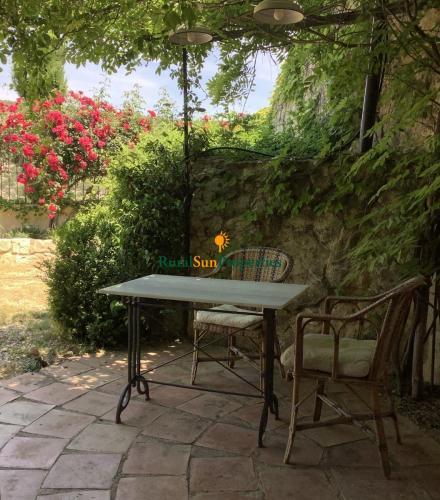 Casa rural en venta Moratalla, Murcia - RuralSol Propiedades.