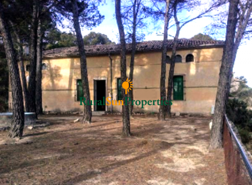 country property for sale alicante