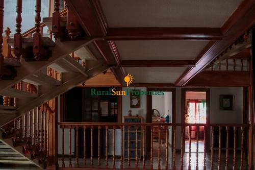 Casa de campo en venta en Caravaca de la Cruz, Murcia - RuralSol Propiedades.