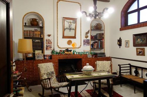 Venta casa emblemática en el centro de Bullas Murcia. En perfecto estado. RuralSol