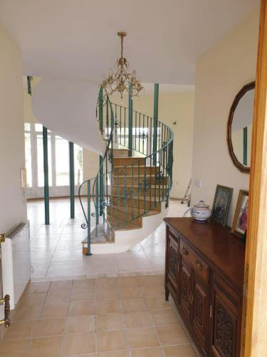 Countyr property for sale murcia